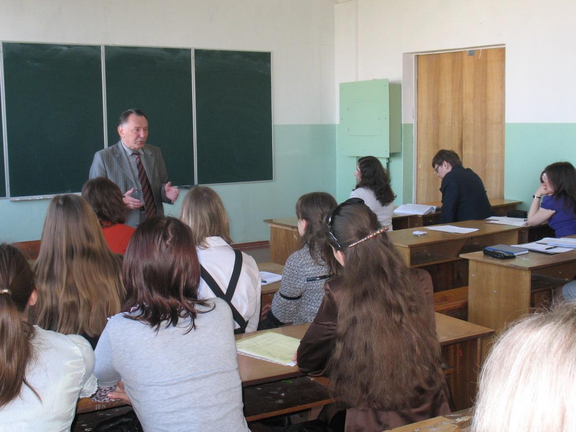 Відкриття конференції д.е.н., проф. Ф.Ф. Бутинцем